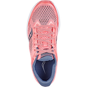saucony Clarion Shoes Women, Rose